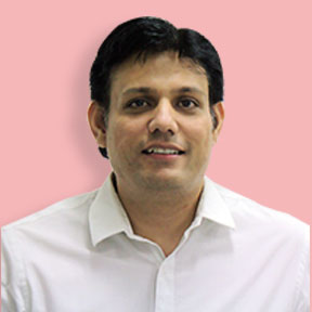 Mr. Vikas Swami avatar